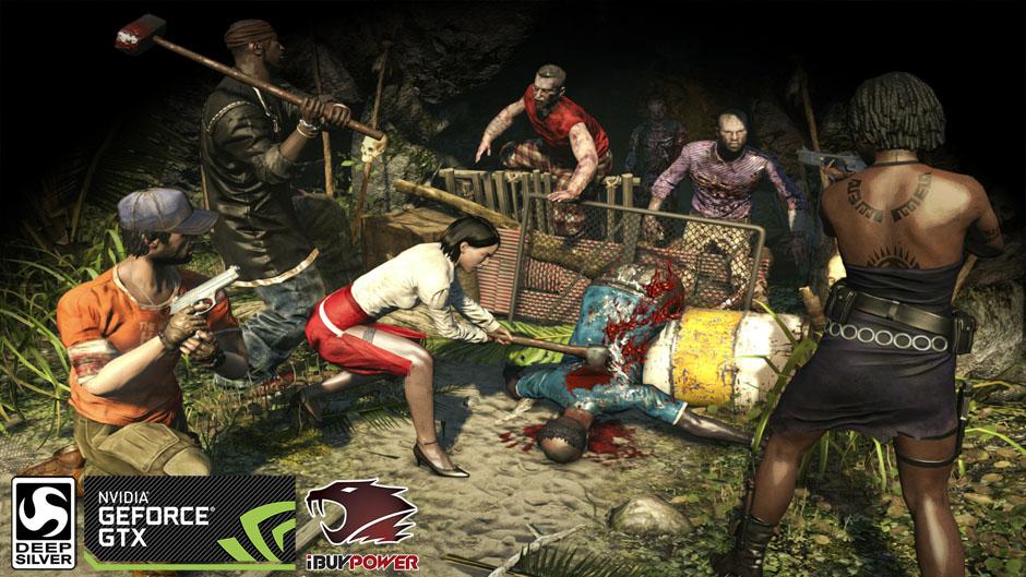 Dead Island Riptide Mods For Pc