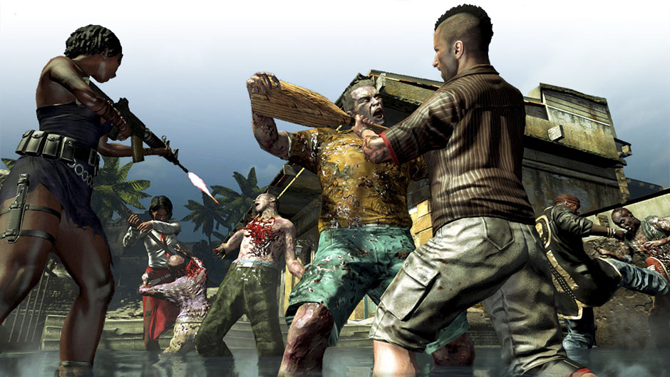 Dead Island Riptide Competition Winners
