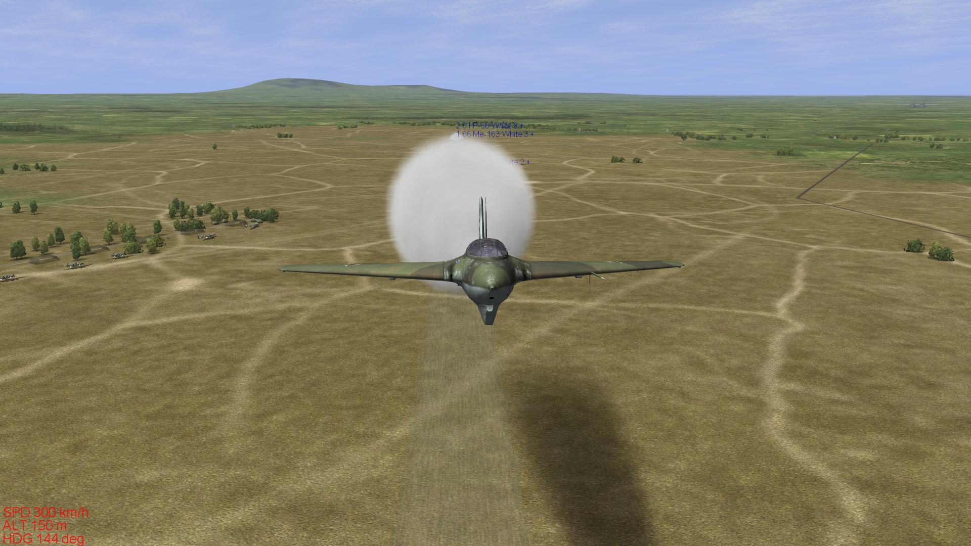IL-2 Sturmovik: 1946 GAME PATCH v410 - Free download