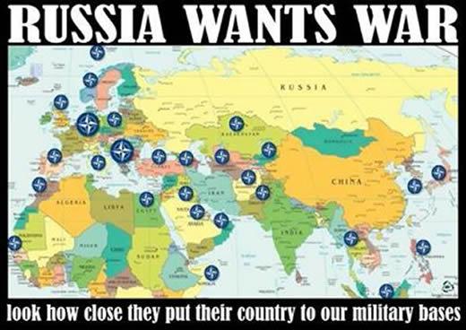 Russia–NATO relations