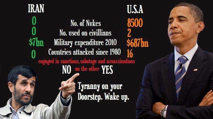iran vs usa image - Vladimir Putin Fan Club! - Mod DB