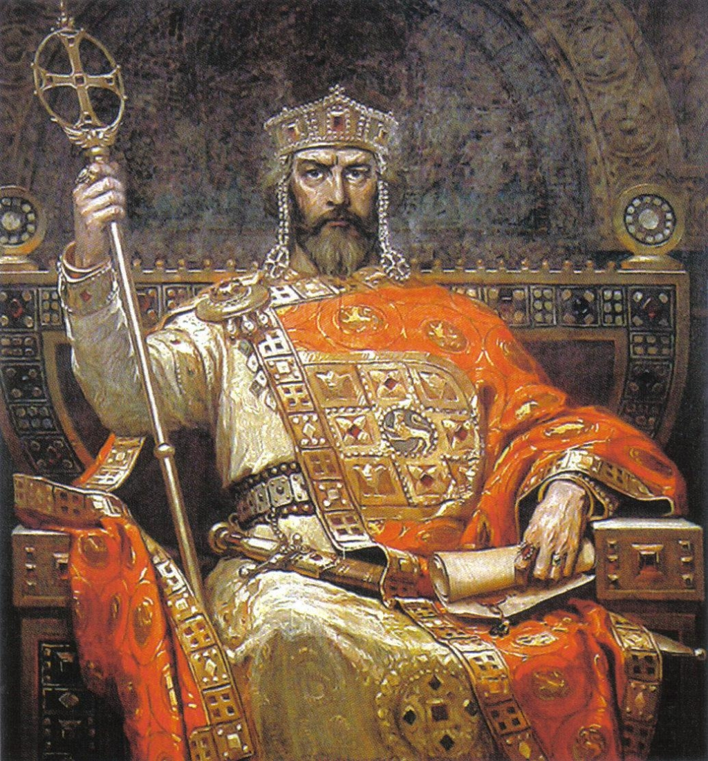 a biography of heraclius Heraclius the elder ( latin : heraclius greek : ἡράκλειος died 610) was an east roman (byzantine) general and the father of byzantine emperor heraclius (r 610–641) of possible armenian origin , heraclius the elder distinguished himself in the war against the sassanid persians in the 580s.