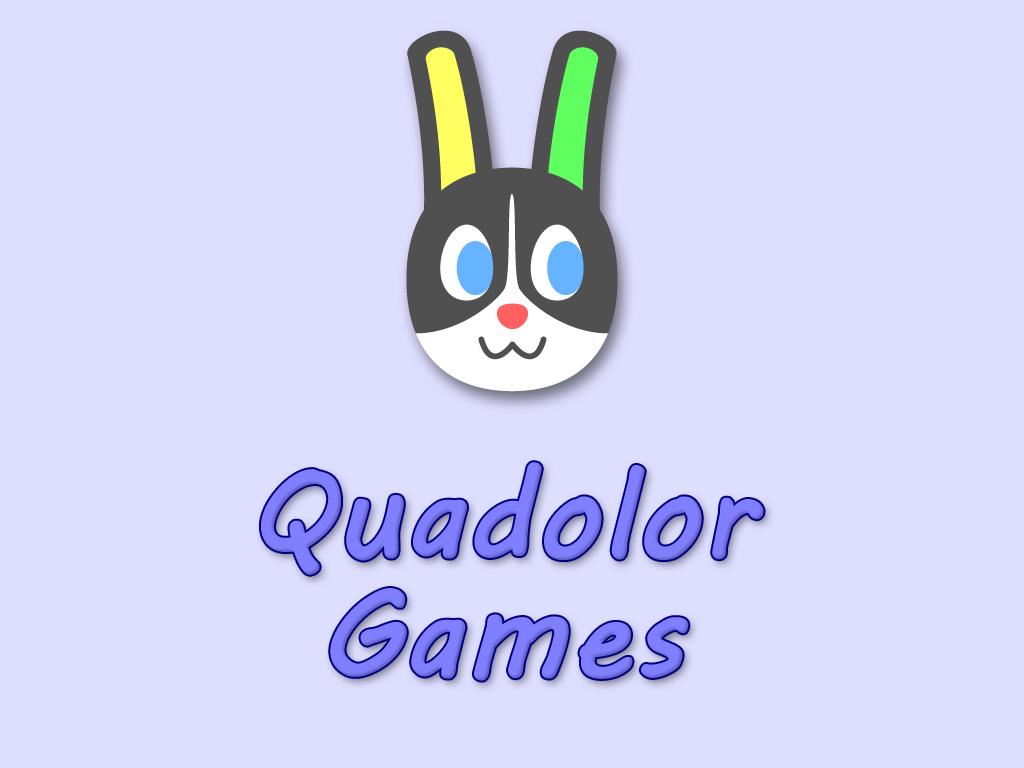 Quadolor Games