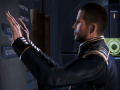 MEHEM - The Mass Effect (3) Happy Ending Mod