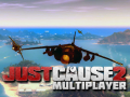 Just Cause 2: Multiplayer