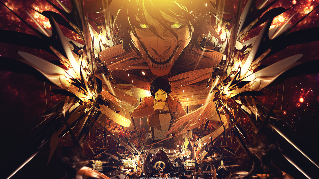 Attack On Titan Wallpapers Image Humanity S Strongest Mod Db