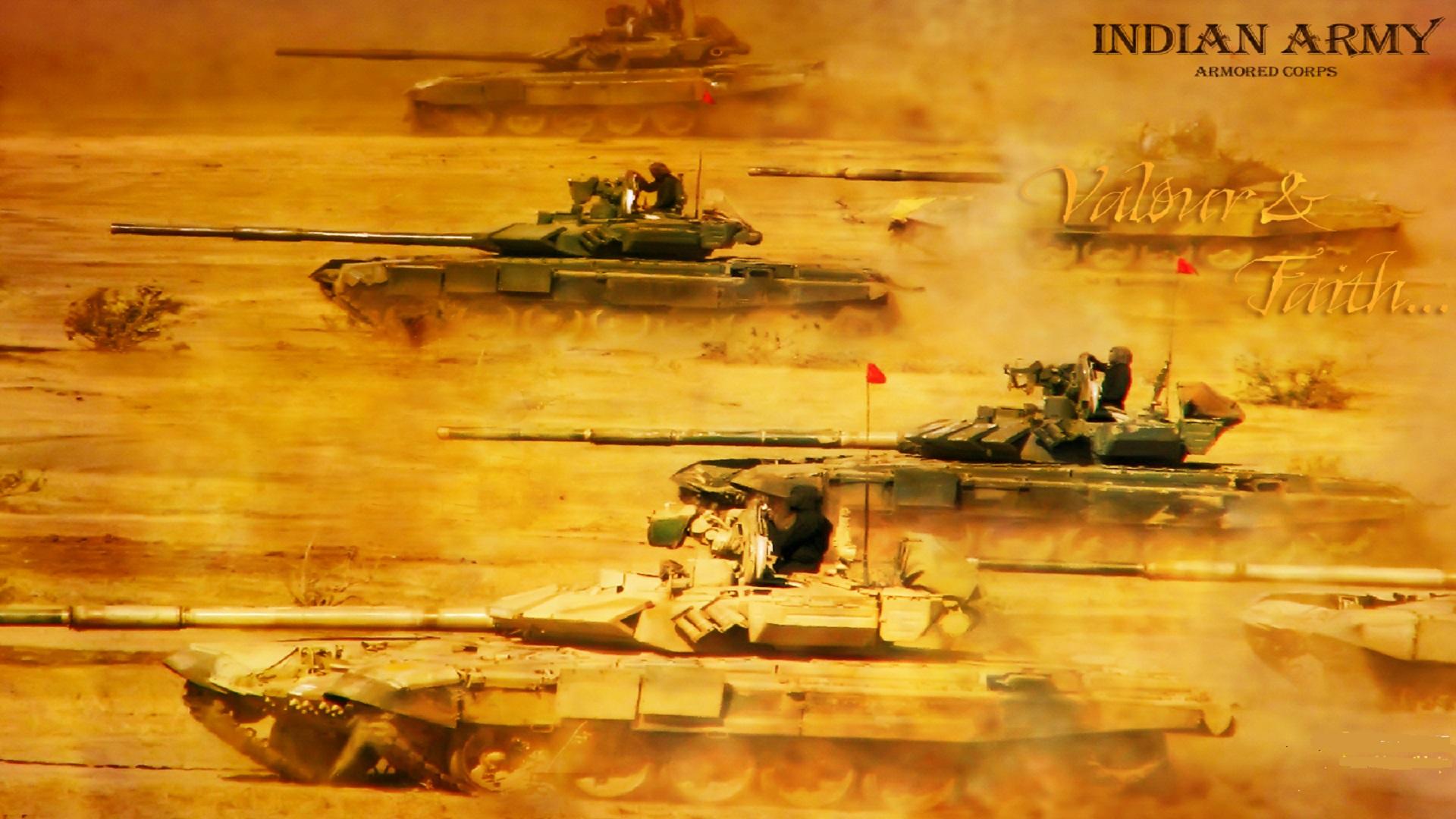 Hd wallpaper indian army - Add Media Report Rss Indian Tanks Wallpaper View Original