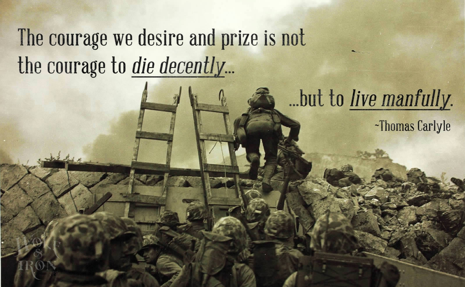 Military Quote Extraordinary Korean War Quote Image  Armies Of The World All Military Fans