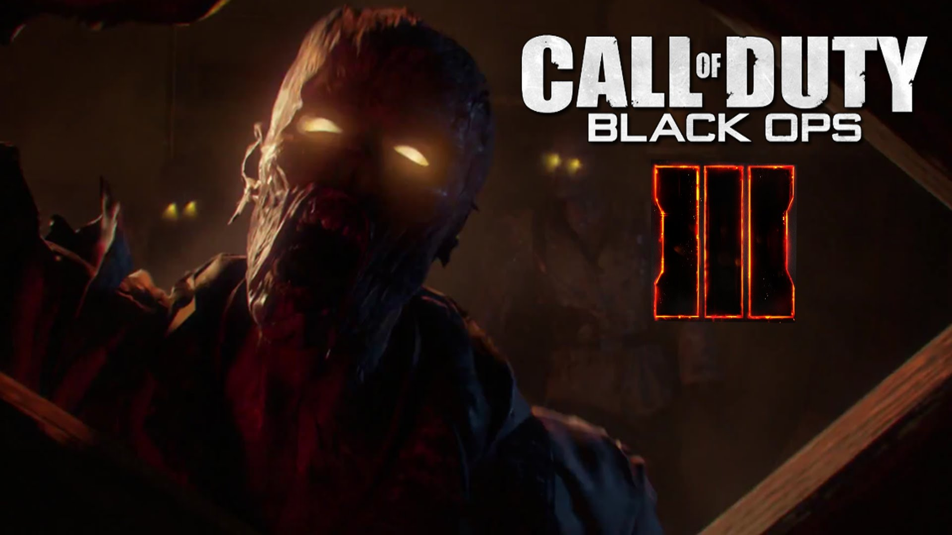 Call Of Duty Black Ops 3 Zombie Wallpaper Image Armies Of The