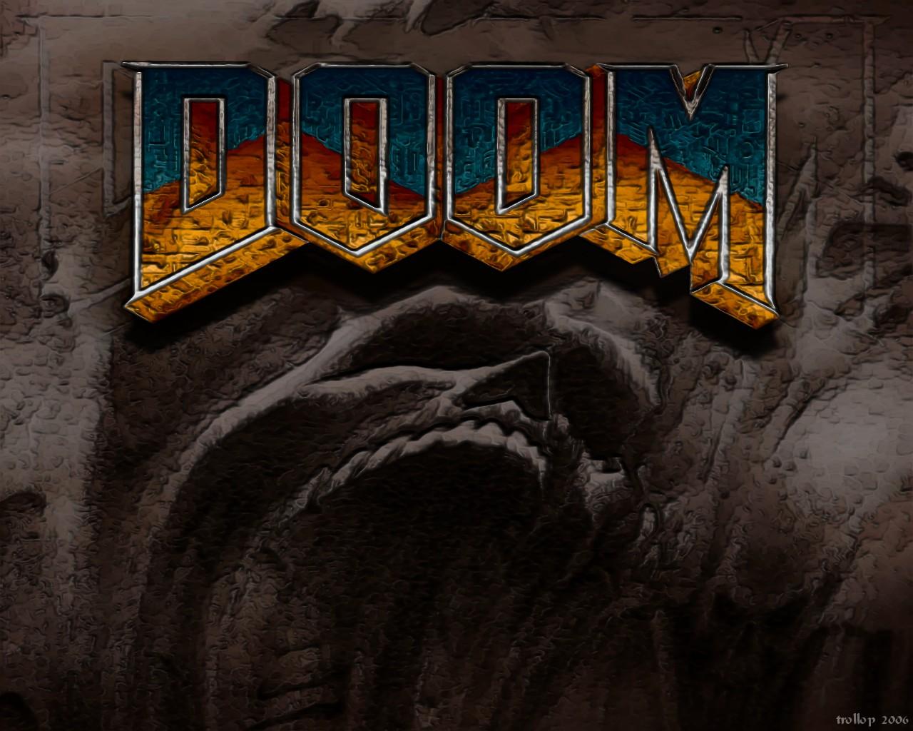 Doom Game Wallpaper 70 Images: Doom Collectors Edition Image