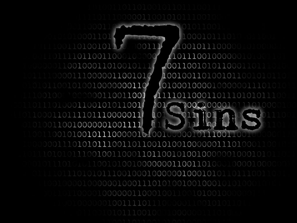 7 Sins For Psp