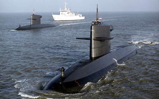 Walrus image - Submarine Lovers Group - Mod DB