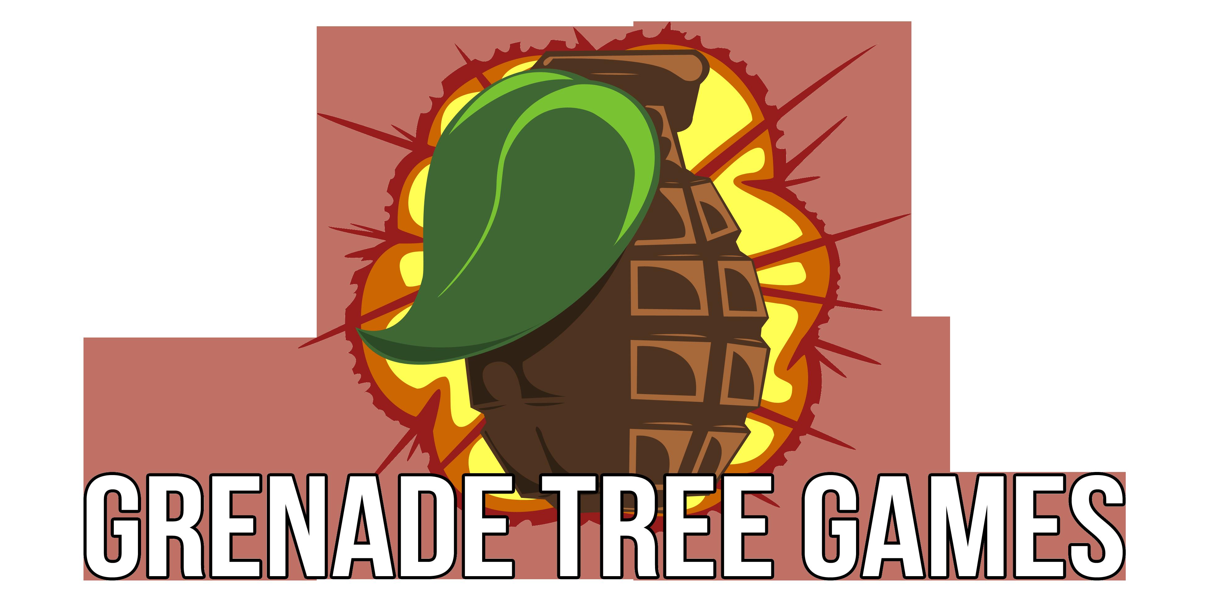 Grenade Tree Games