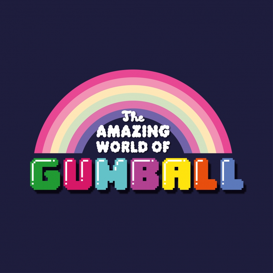 The Amazing World Of Gumball Episodes Group Mod Db