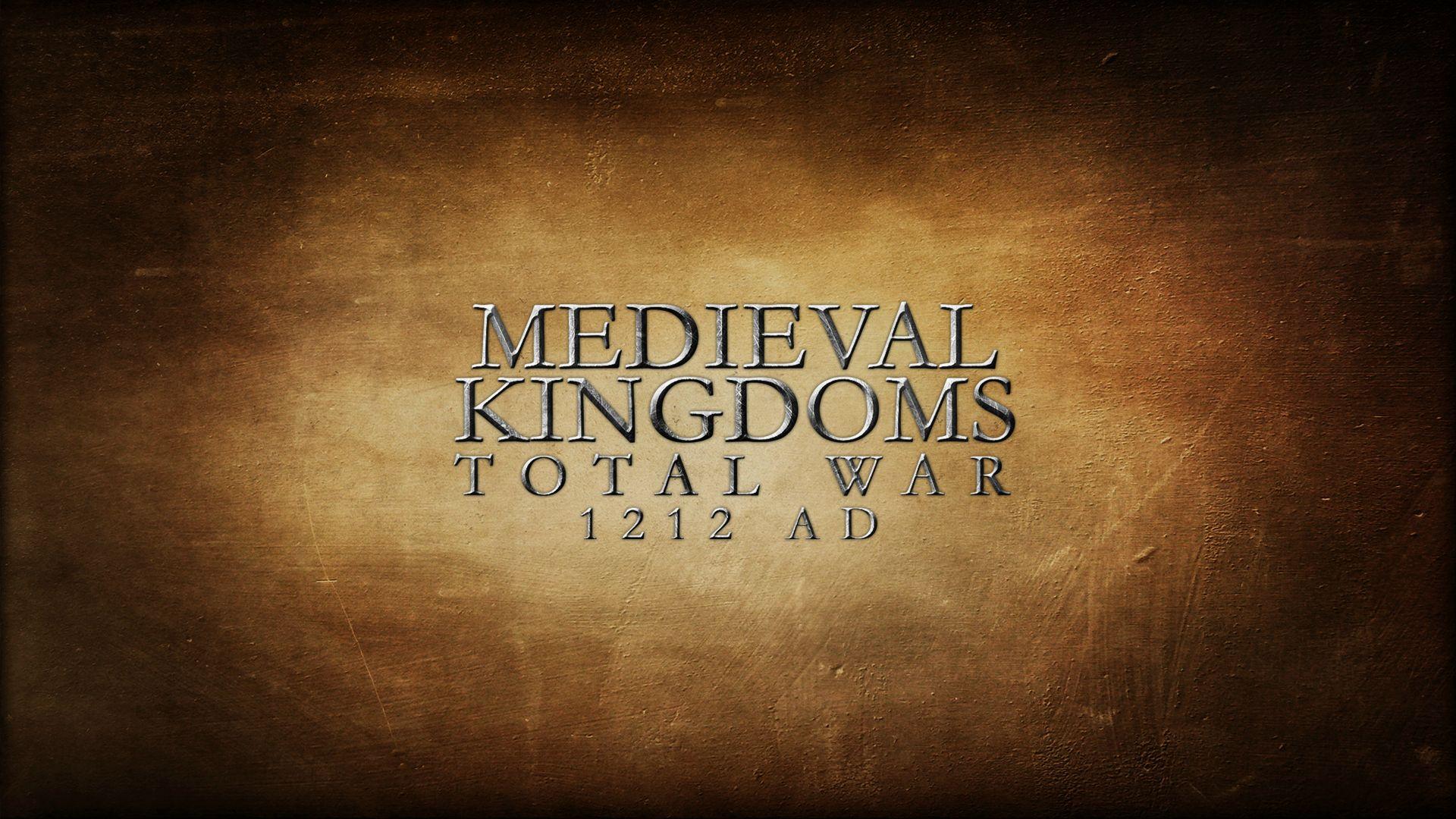 Medieval Kingdoms: Total War Dev Team