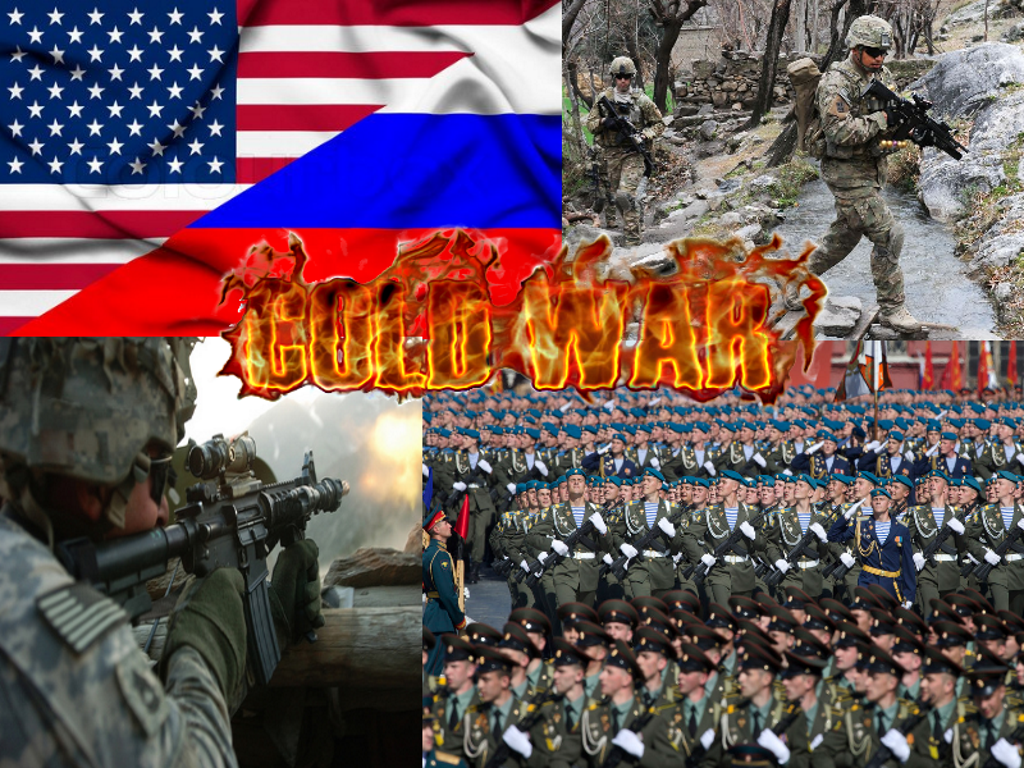 realism and the cold war Reahm and the end of the cold wm as a reaction to the breakdown of the post-world i modern realism began war i international order in the 1930s.