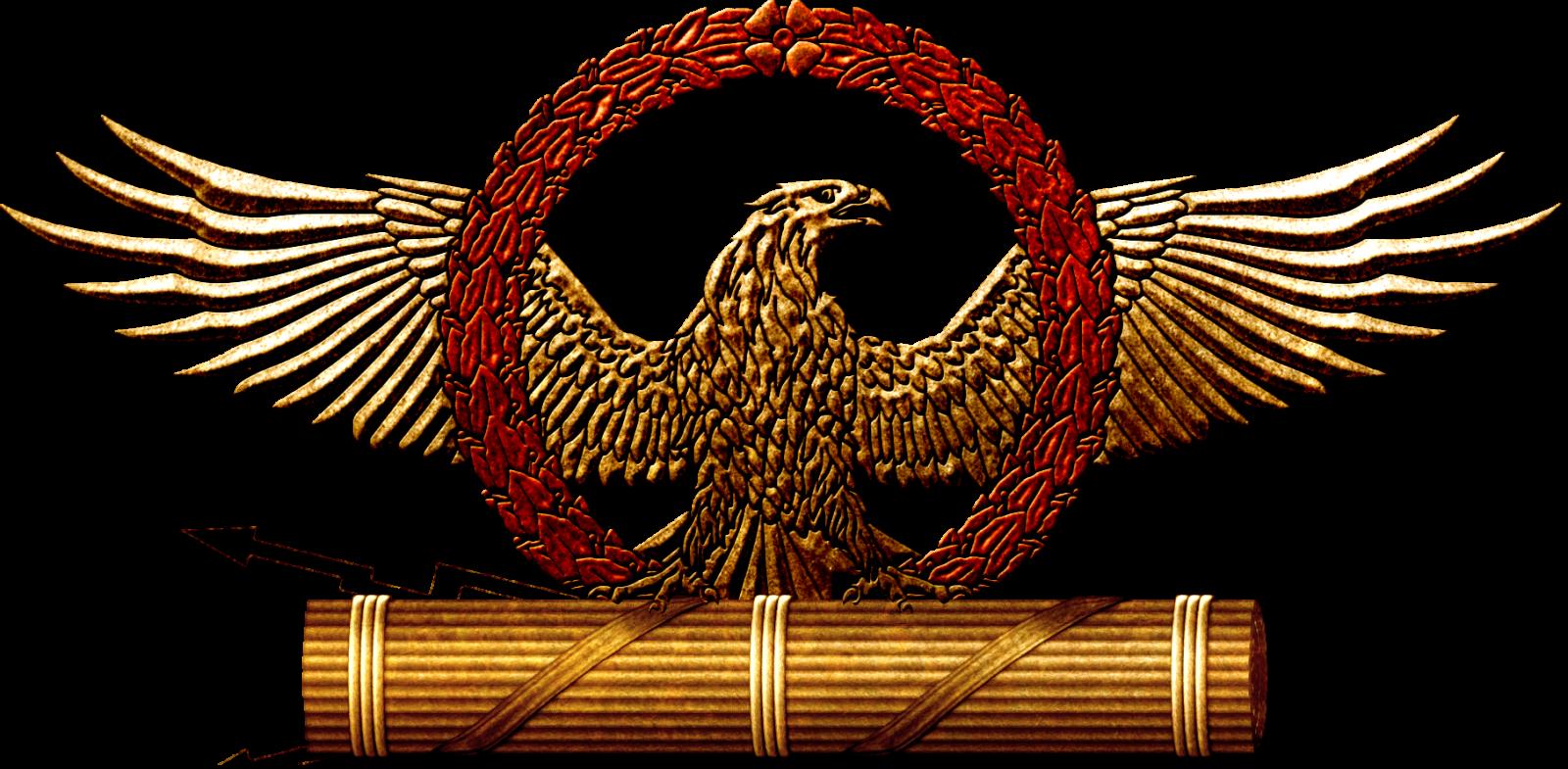 Ancient Empires Logo