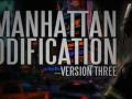 Manhattan & Brooklyn Modifications
