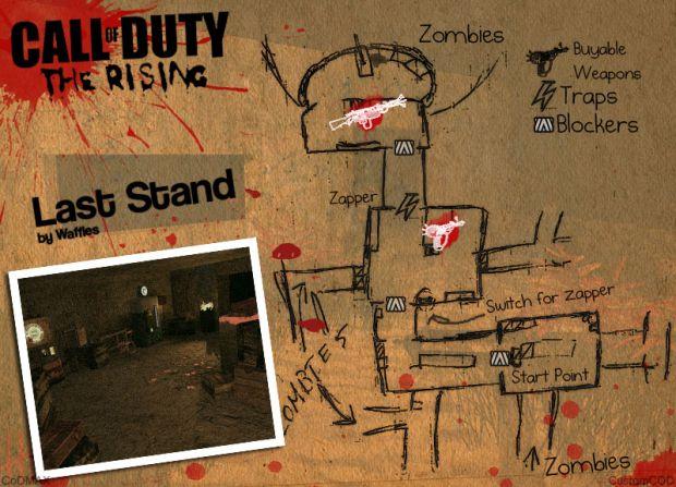 Nazi Zombie Custom Maps Related Keywords & Suggestions - Nazi Zombie ...