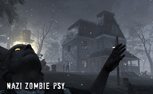 Map Call Of Duty 5 Zombie Nazi -|- vinny.oleo-vegetal.info