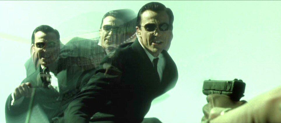 c65457dfe5 Agent Johnson Bullet Dodge image - The Matrix Fans of Moddb - Mod DB