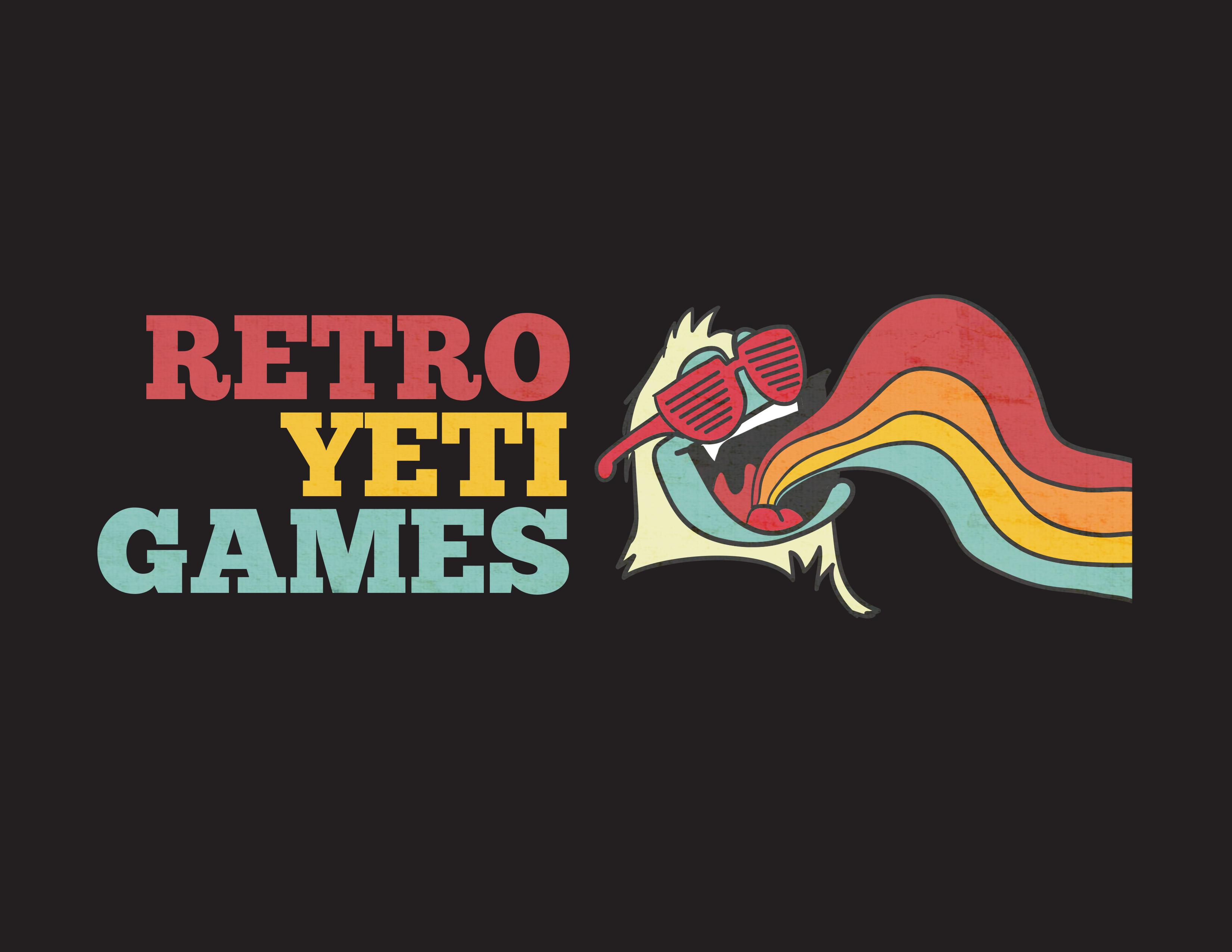 yeti games