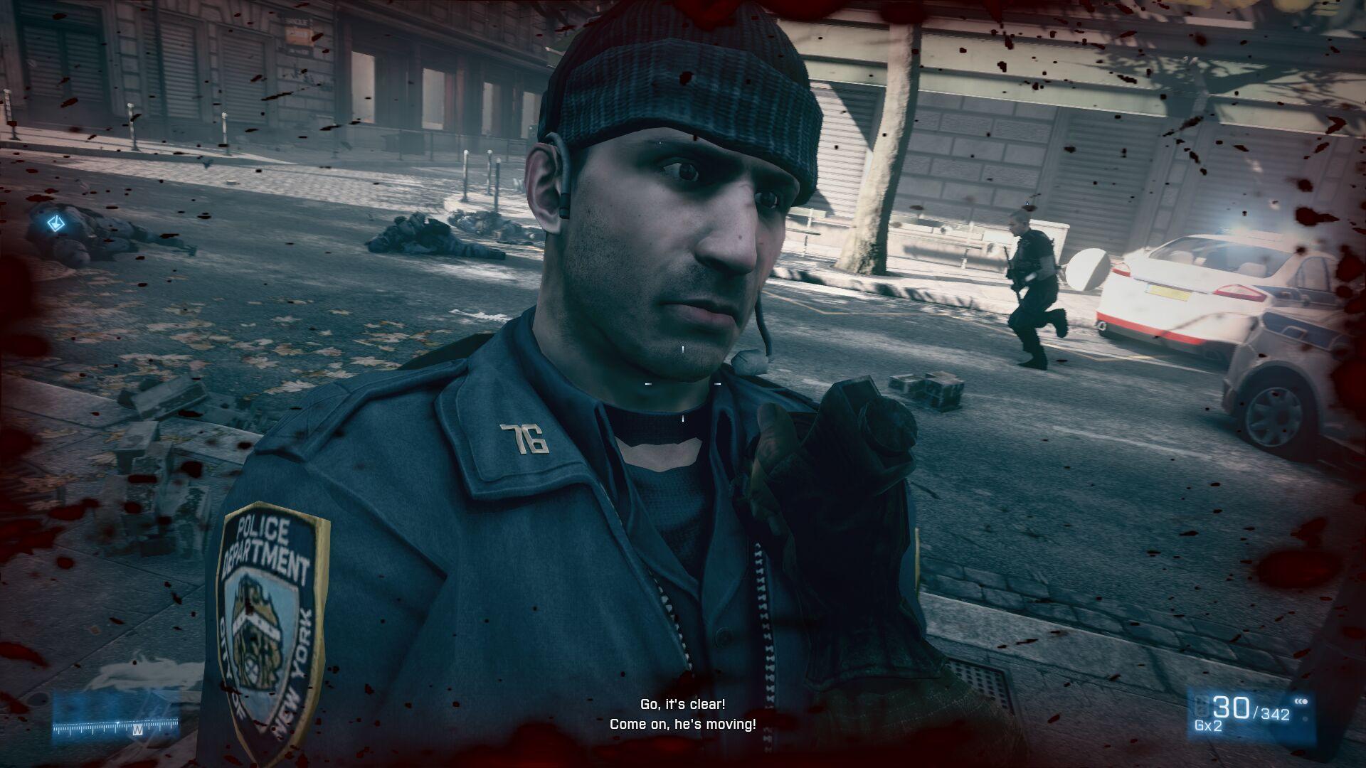 Police Officer View Original