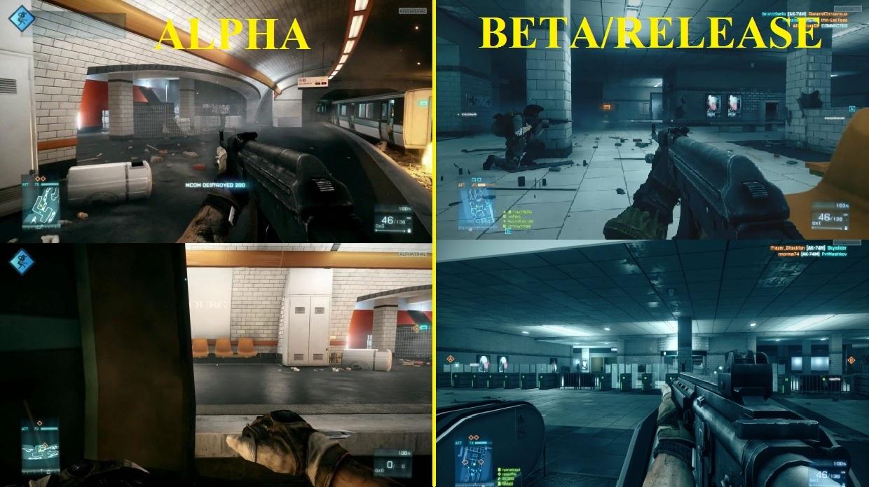 Blue Tint Image Battlefield Fans Mod Db