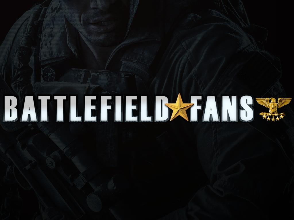 Battlefield Fans