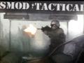 SMOD: Tactical