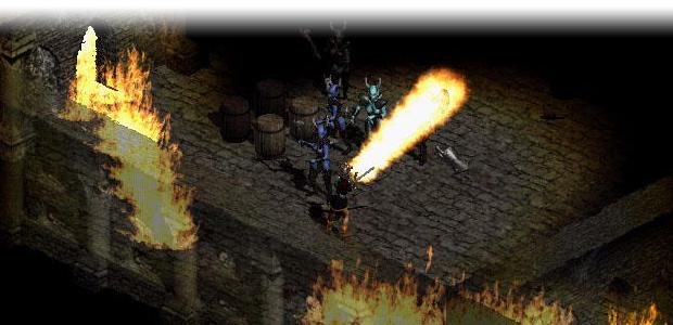 D2MultiRes news - Diablo II - Mod DB