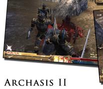 Archasis II