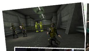 TNM In-game Screenshots