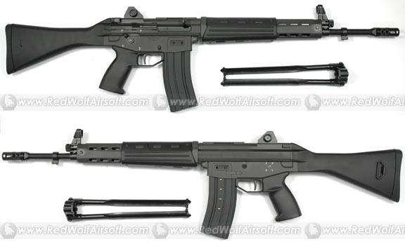Howa Type 89
