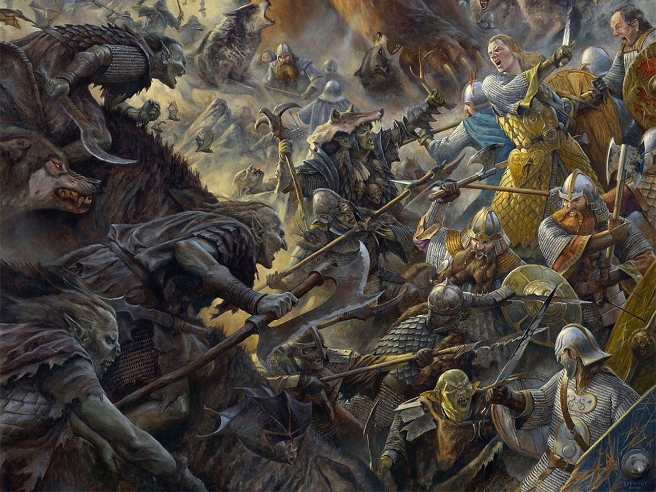 Add Media Report RSS Battle Of The Five Armies