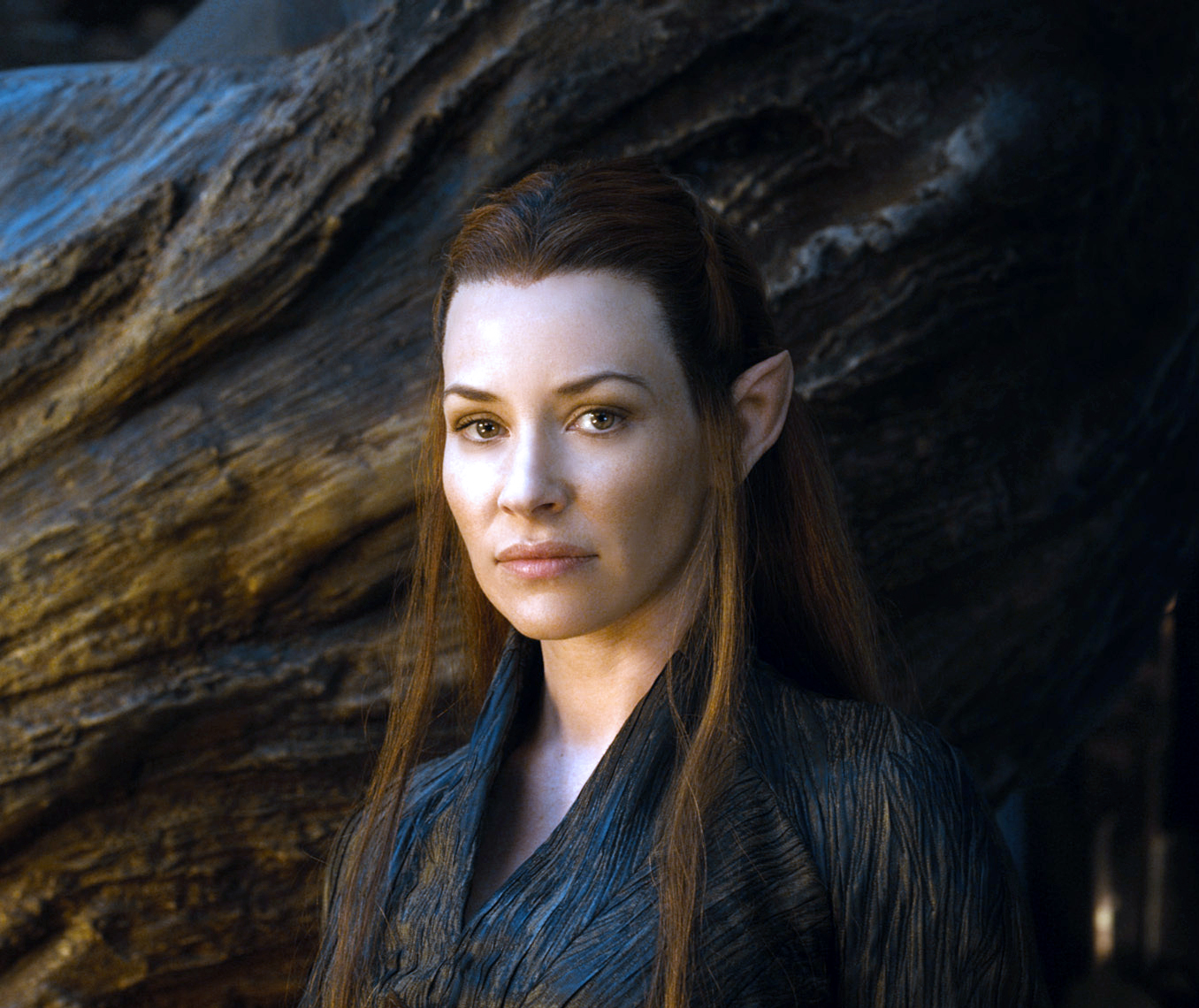 Tauriel - The Desolation of Smaug - Happy New Year image ...