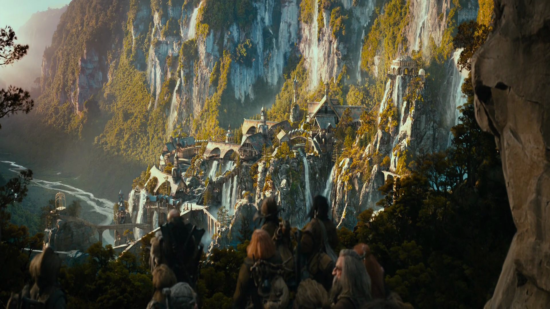 rivendell wallpaper - photo #8