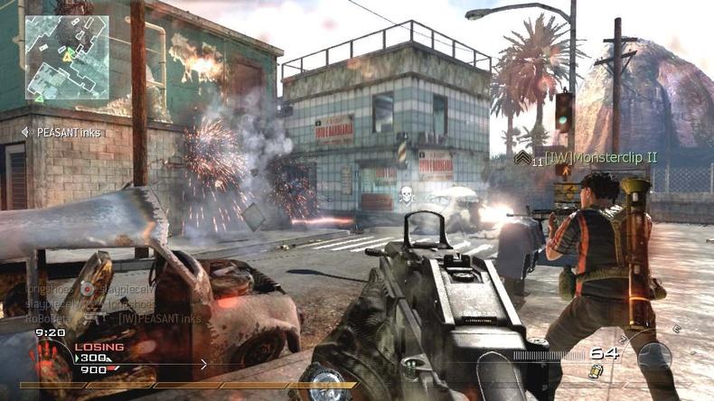 CoD:MW2 Multiplayer image - Call of Duty Fans - Mod DB