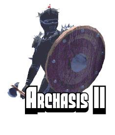 Archasis 2 logo