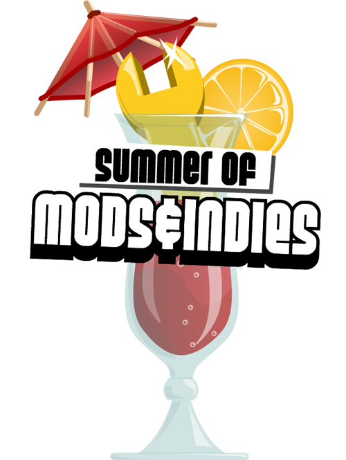 Summer of Mods & Indies