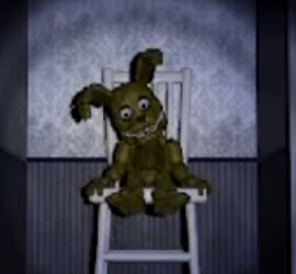 Fnaf 4 Plushtrap Image Clyde S Group Of Sweg Mod Db