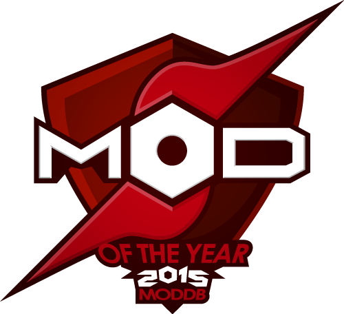 Mod of the Year