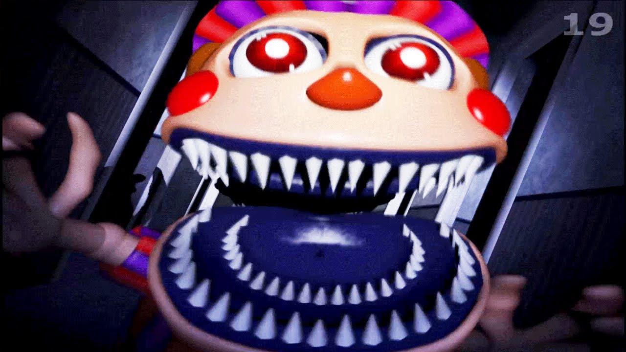 Balloon Boy image - FNAF 4 Halloween update - Mod DB