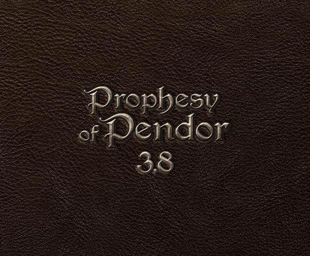 Prophesy of Pendor Development Team