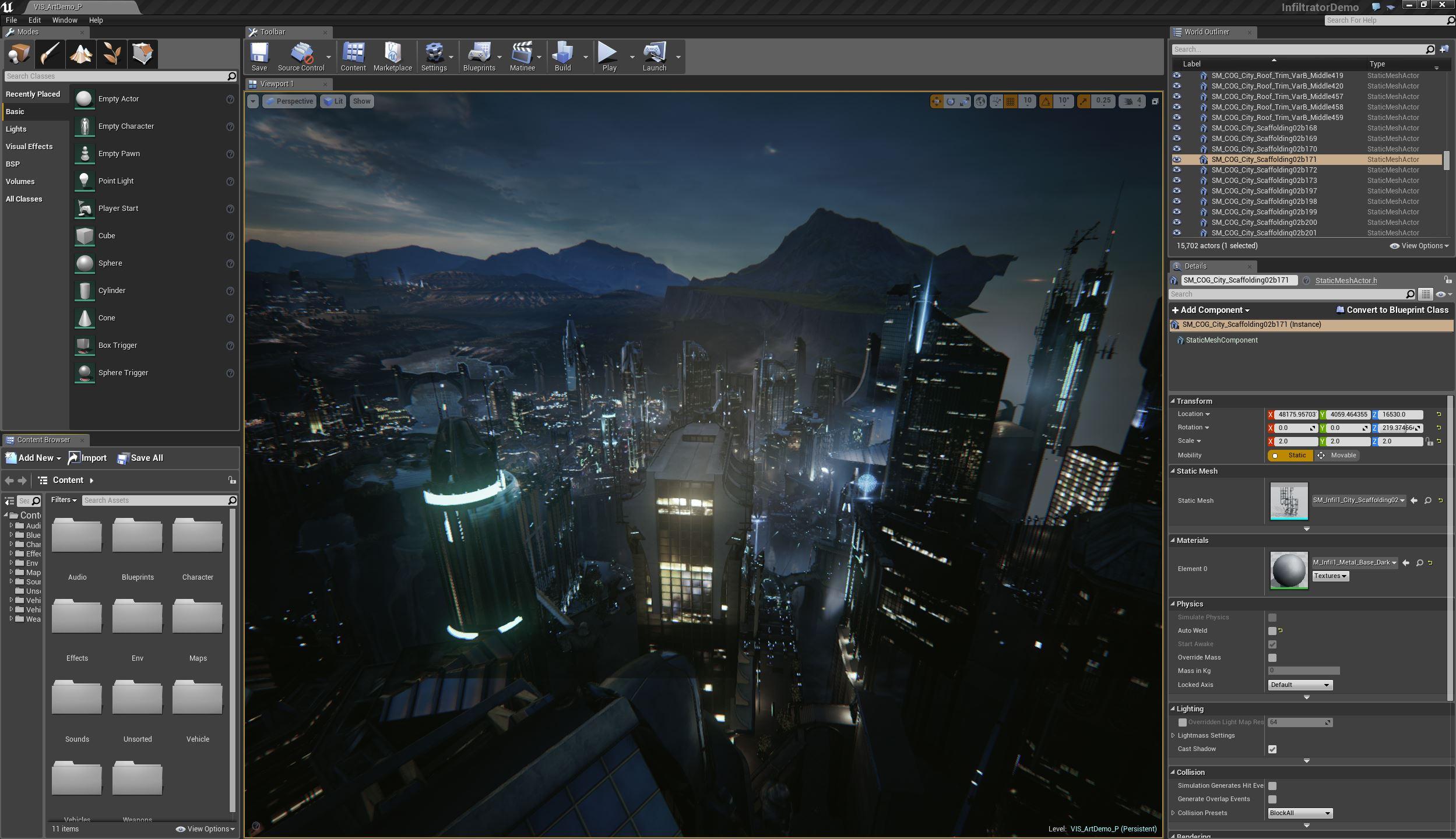 Unreal level editor download