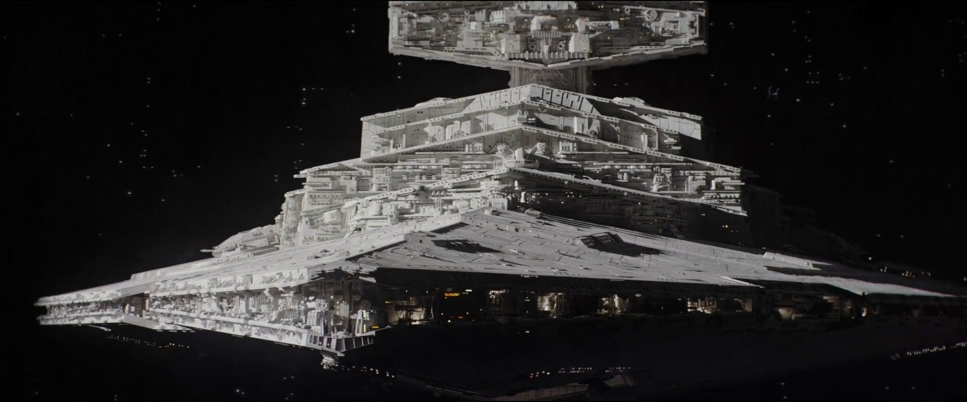 Star Wars – Empire at War – FOC Alliance – Imperial Star Destroyer