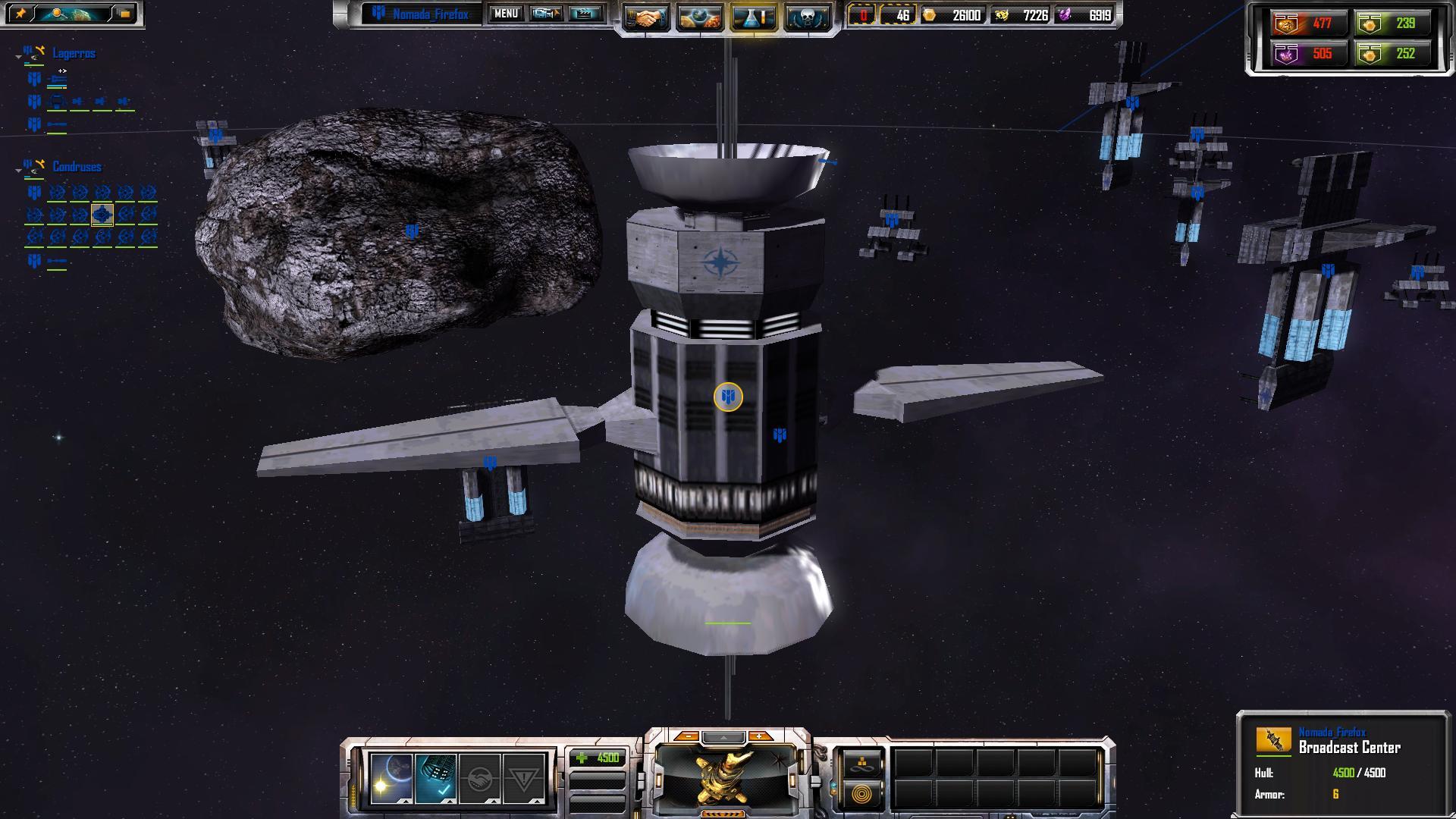 Mod Wing Commander Alliance Rebellion 1 91 Released Forum Post By Nomada Firefox