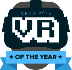 VR of the Year Awards