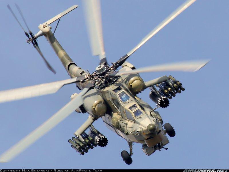 Apache russian