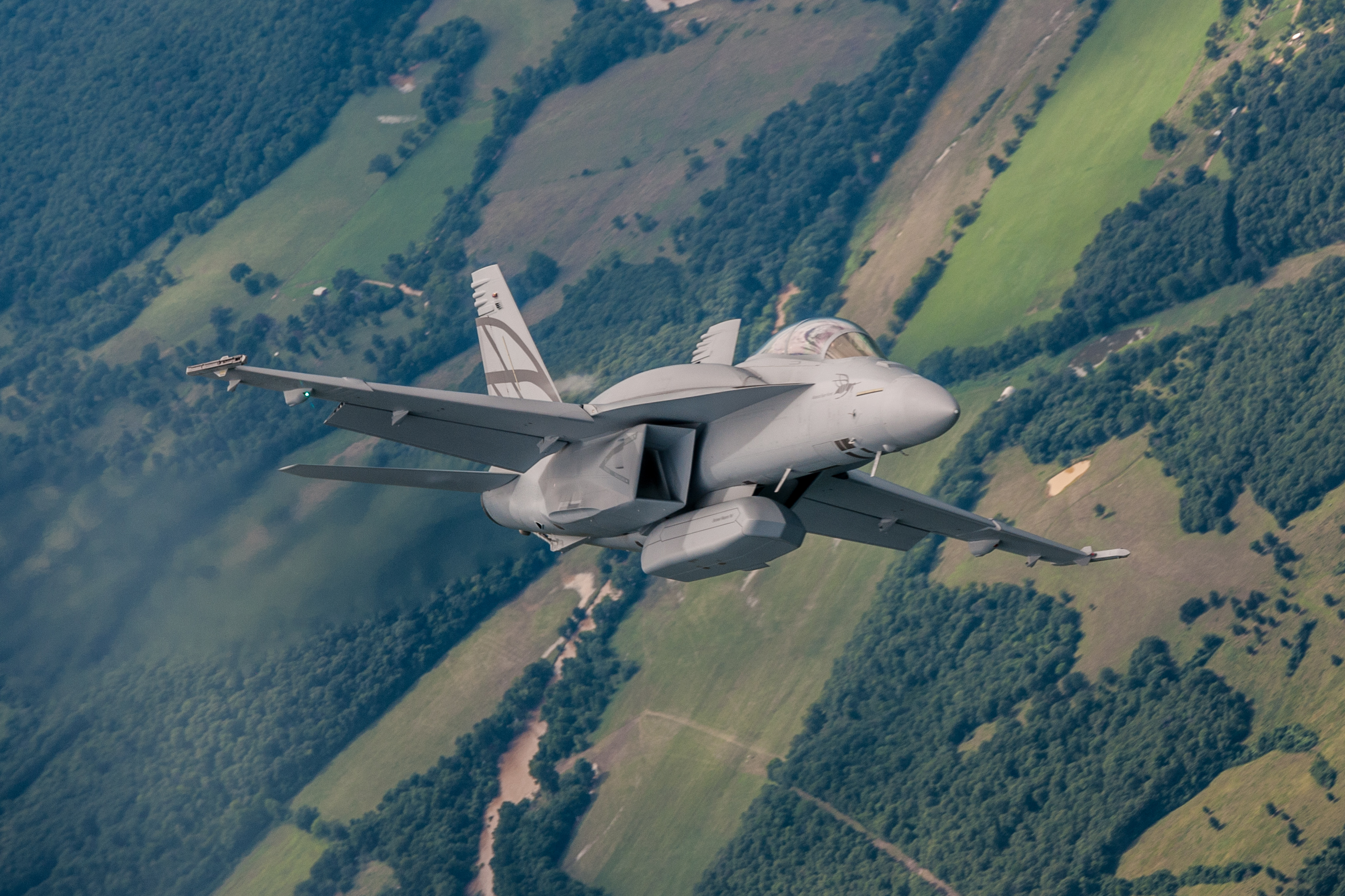 F 18 Advanced Super Hornet F-18 Advanced Super Ho...